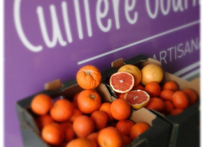 Deux nouvelles recettes de confiture artisanale à base d'agrumes pour vos épiceries fines
