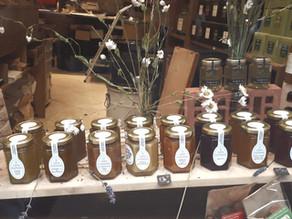 La Brûlerie de Montmartre, nouveau point de vente pour les confitures artisanales de la Cuillère