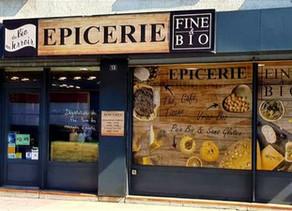 Du Bio au Terroir, une nouvelle épicerie qui fait confiance à nos confitures artisanales