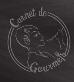 Confitures Artisanales La Cuillère Gourmande présentes chez Carnet de Gourmets