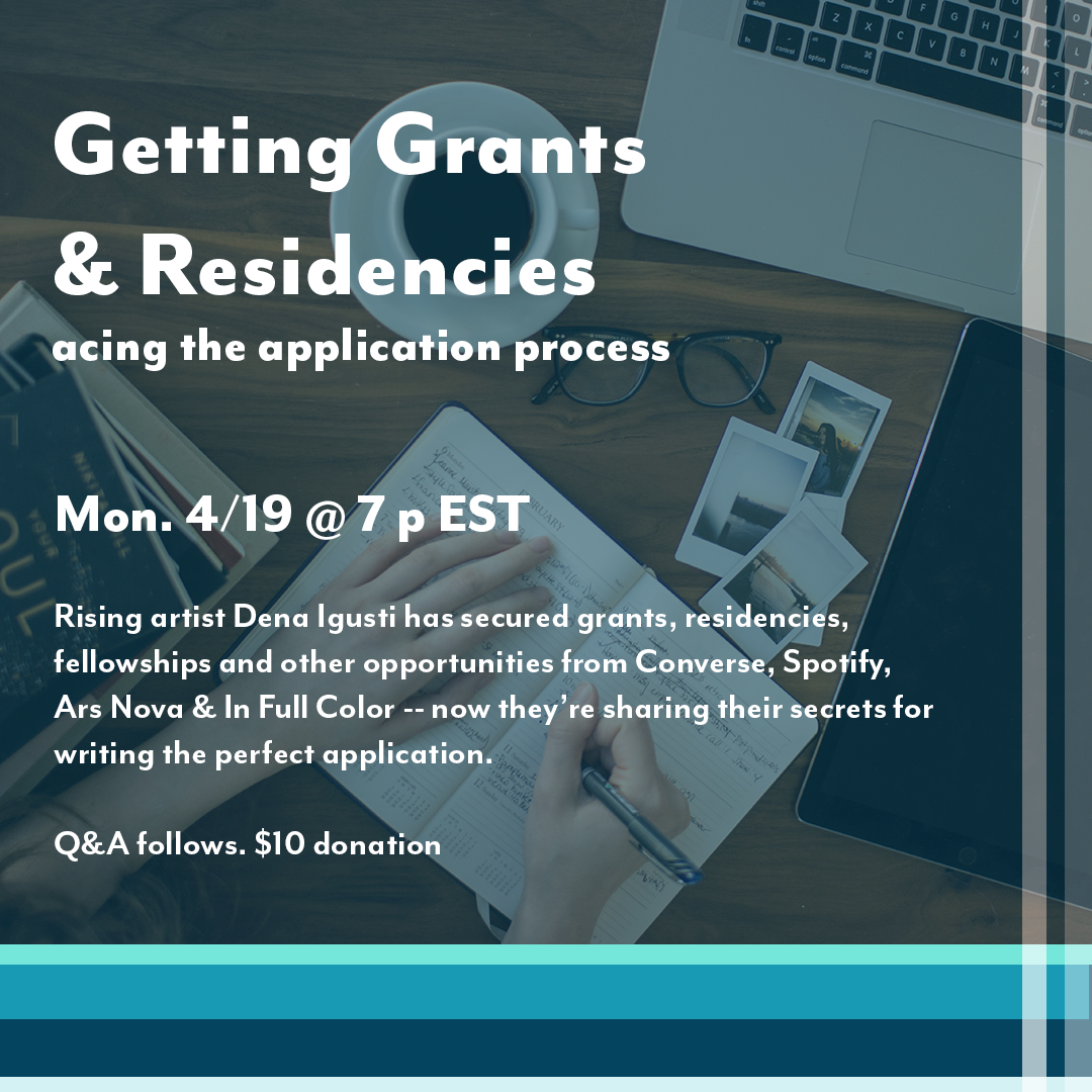 04-2021 Grants and Residencies flier.png