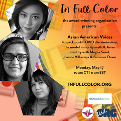 Empower Asian Voices Renaissance Learnin