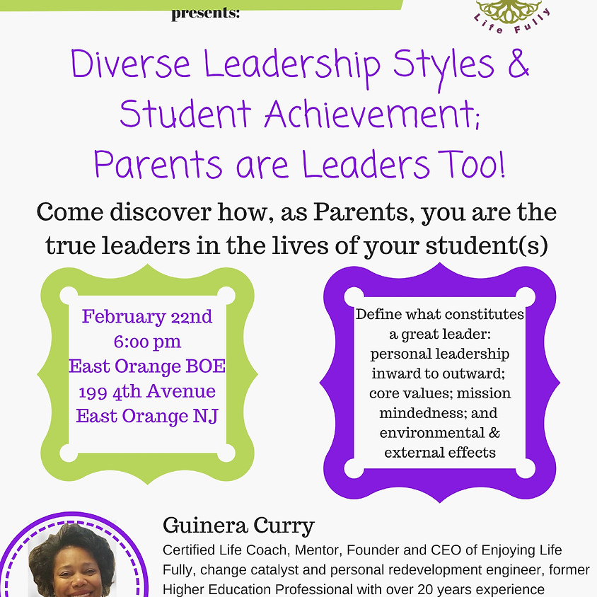Diverse Leadership Styles (1)
