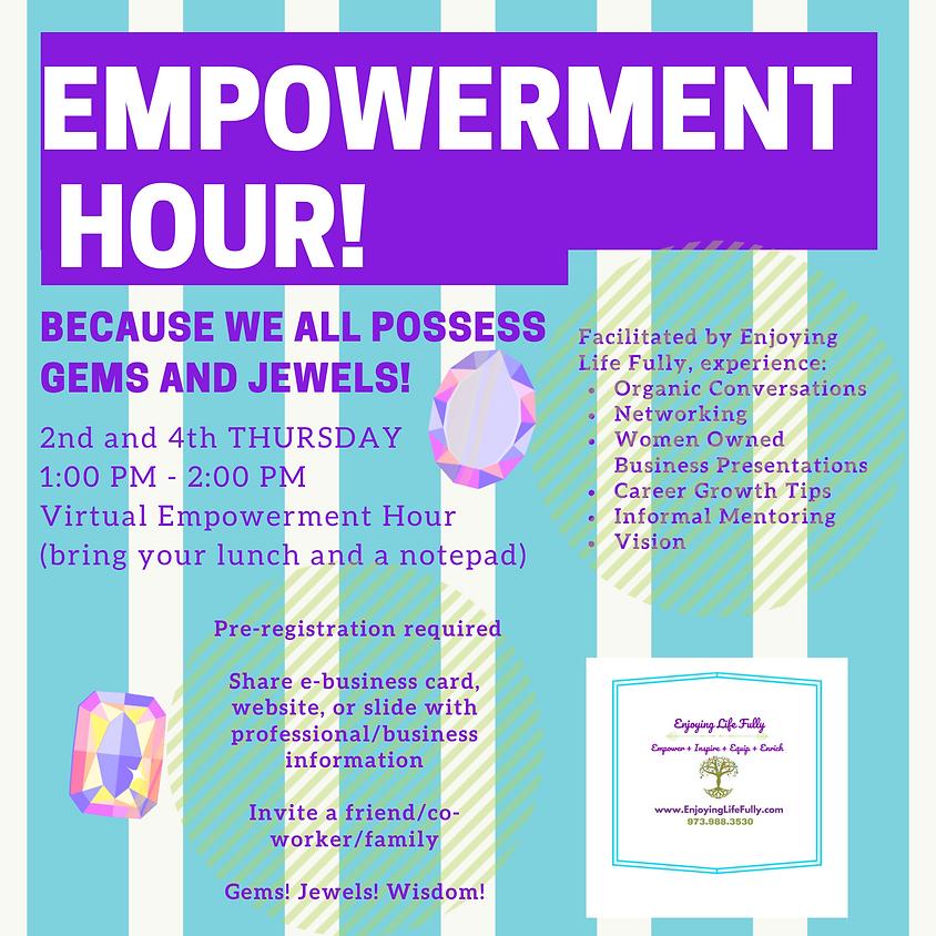 Empowerment Hour