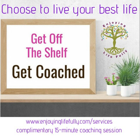Complimentary 15-Minute Coaching Session