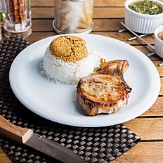 Bisteca de Porco