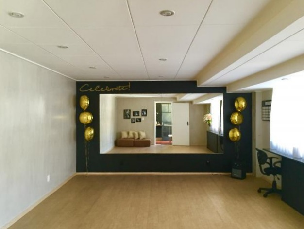 Sala de dança 3