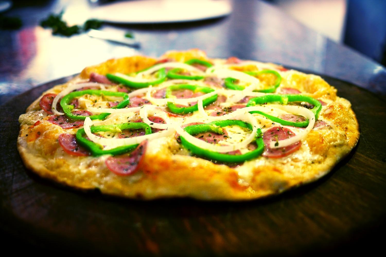 pizza bh
