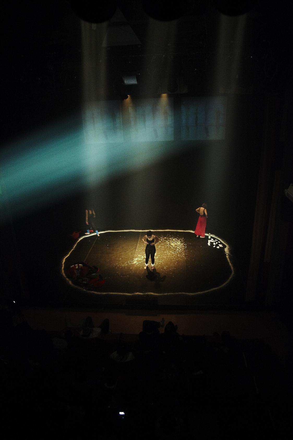 Parlapatões Theatre