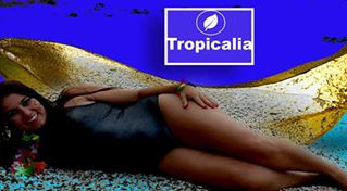 The Tropicalia Island at ZOO Firsts
