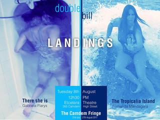 Double Bill: Landings