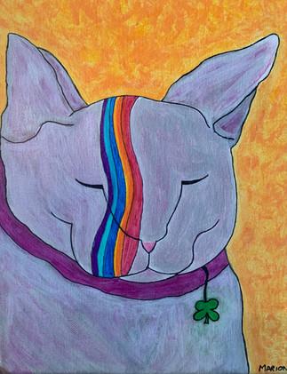 Rainbow Kitty_1