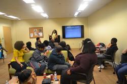 Defining Afro-latino Forum
