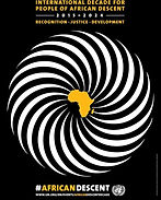 #AncestralUrges_#africandescent #nationbuilding #AfricanDiasporaNation #ReconcileAfrica  There is un