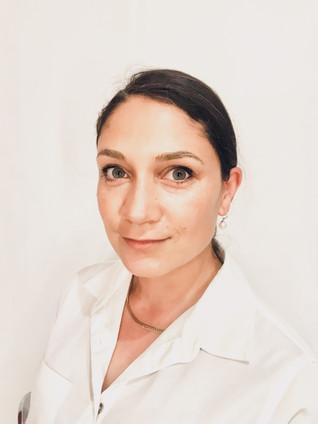 Daniela Bezdan