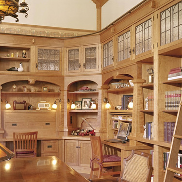MN Builders Millwork and Cabinetry Example 025