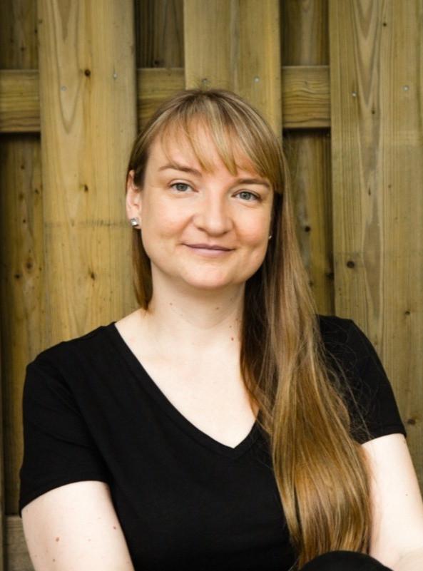 Elizabeth (EC) Caley
