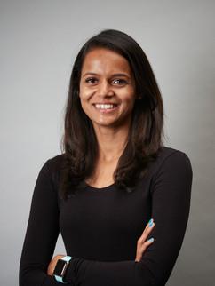 Bhavini Panchal