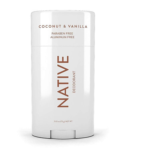 Native Deodorant - For my Kid