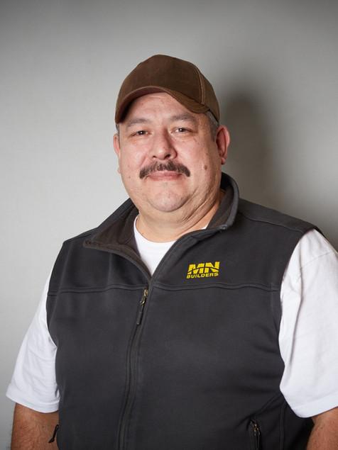 Francisco Gutierrez