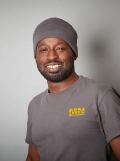 Joseph Oyewole