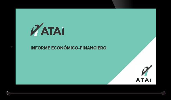 INFORME ECONOMICO FINANCIERO. PORTADA.pn