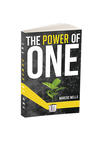 The Power Of One, Stories of Many