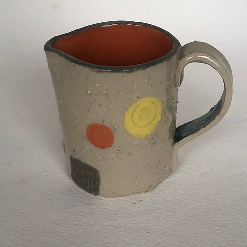 Sun, Sea and Sky Jug