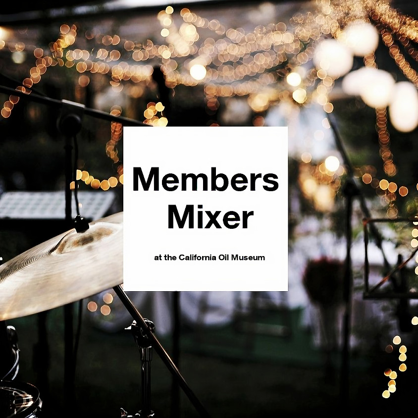Members and WSPA Mixer