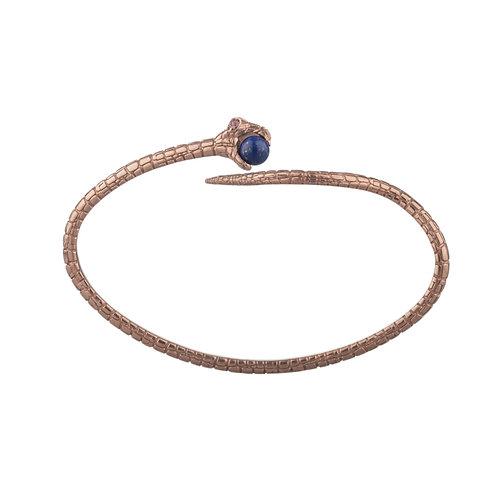 Handcuff Kundalini Lápis Lazuli