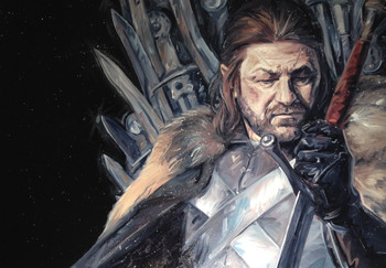 Sean Bean - Ned Stark