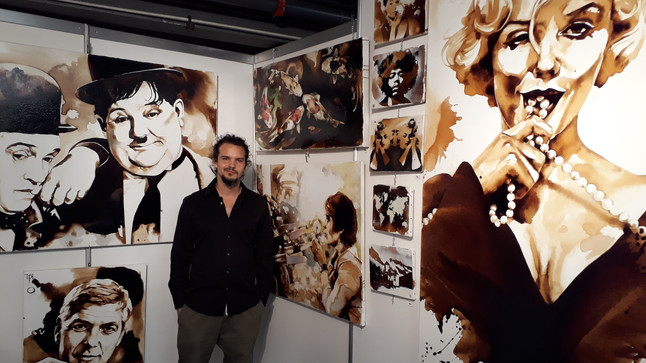MAG - Montreux Art Gallery