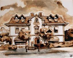 Hôtel de ville de Crissier