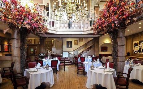 Mosimann Club London