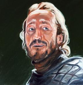 Jerome Flynn - Bronn