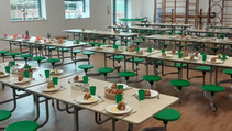 ARFID and the school dining room