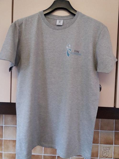 T-shirt ronde h