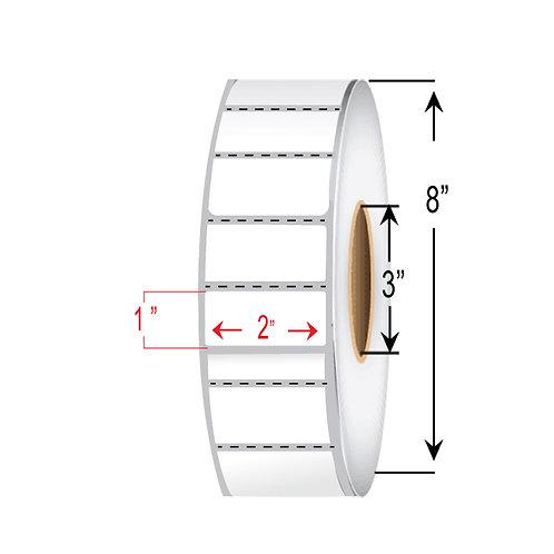 "2"" x 1 ""Thermal Transfer Roll"