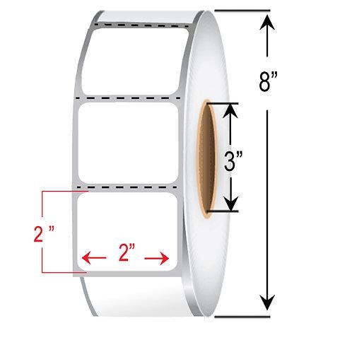 "2 x 2"" Thermal Transfer Roll"