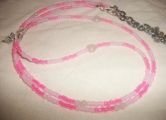 Pretty Pink Love