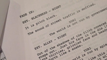 How Long Is Your Feature Screenplay?