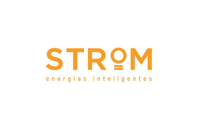 Strom energias inteligentes