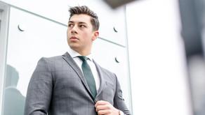 Was unterscheidet Businessfotos von klassischen Bewerbungsfotos?