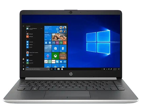 HP ESSENTIALS 14S-CF2008TX/2009TX CI7 SSD WIN10