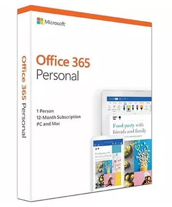 OFFICE 365 PERSONAL ( 1 THN/ 1 PERSON) ORIGINAL