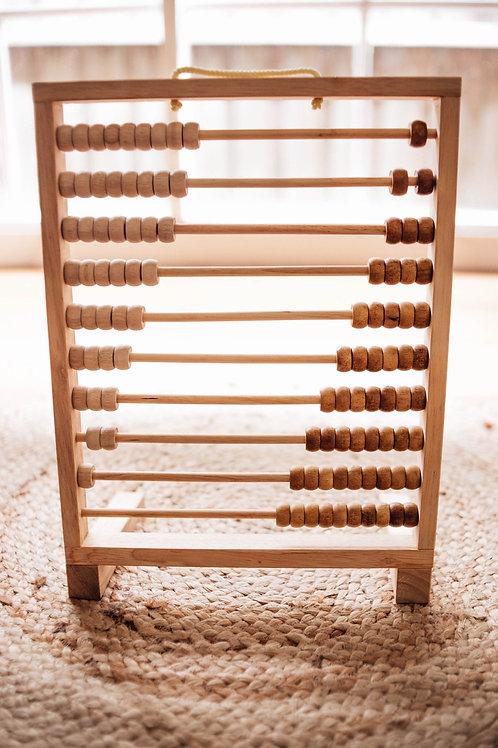 Qtoys   Giant Abacus