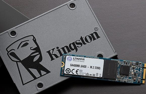 KINGSTON SSD A400 480GB SATA3