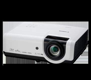 CANON LV-HD420 FULLHD 4200ANSI