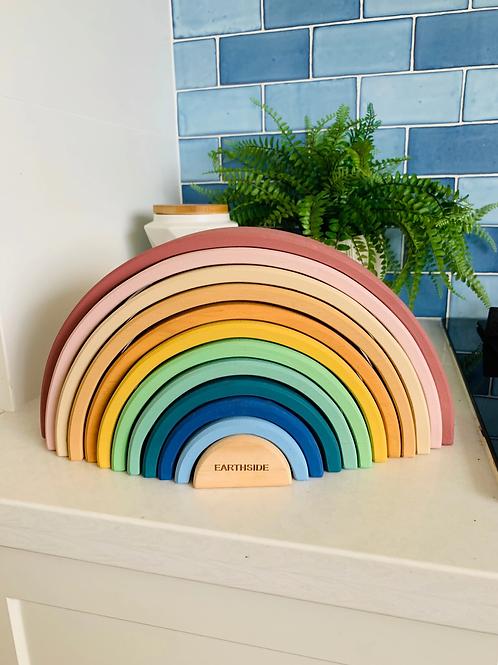 Earthside   12 Piece Rainbow (Coloured)