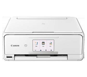 CANON PIXMA TS8170 WIFI AIO